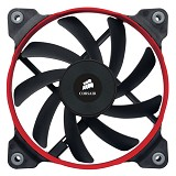 CORSAIR Cooling Fan Air Series AF120 [CO-9050015-RLED] - Red